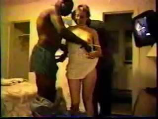 Mature sex in hotel