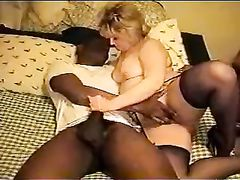 My Sweet Mature Wife Filmed while She Fucks First Time BBC