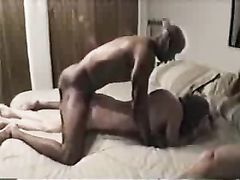 Wife Fucked Hard by Black Stud in Hot Interracial Video