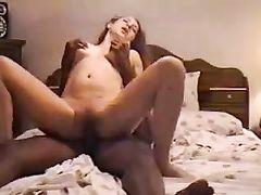 Free Cuckold Porn Video Hot White Wife Riding Big Black Cock