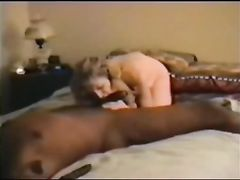 Black Friend Shared by White Cuckold Couple