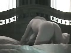 1st Time Interracial Video for Shy HouseWife