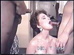 Hot Mature Cock Sucking Two Big Black Studs