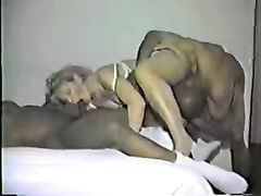 Amateur Movie Hot White Wife First Interracial Gangbang Sex