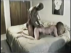 Women Screaming While Getting Fucked By Black Dick