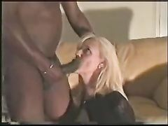 Wife Geting Gangbanged by Huge Black Cock Tubes