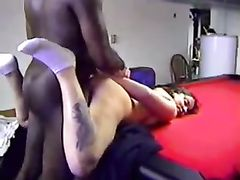Wife Fucked In Front Of Husband Interracial Porn