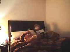 Wife Having Sex With A Cuckold Husband And His Friend