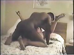 Mature Amateur Wife Cheating with BBC