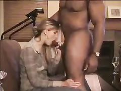 Wife Tricked Fuck Interracial