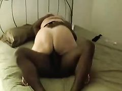 Wife Tricked To Fuck Huge Black Cock