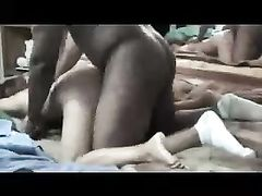 Wife Surprise Fucking With Black Guy