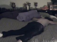Wife Bull Fuck In Front Husband