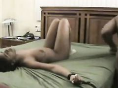 Wife Being Fucked By Huge Black Cock