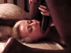 Wife And Big Cock In Hotel Room