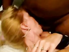First Time Wihte Two Cocks Fucking