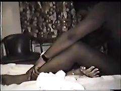 Cheating Housewife First Black Cock
