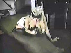 White Women Sucking Big Black Cocks on Xxx Video