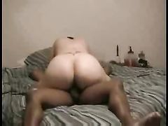 Mature Wife Shagged By Big African Male