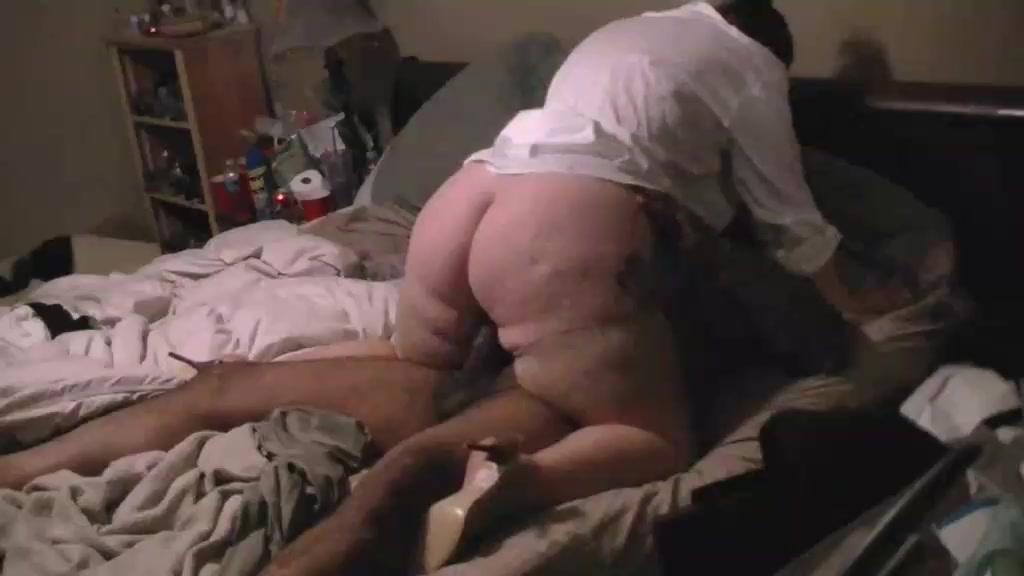 Asian cum eating blowjob