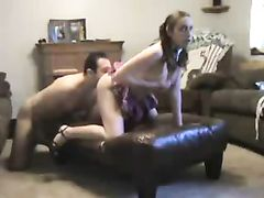 Married Couple Interracial Sex Video