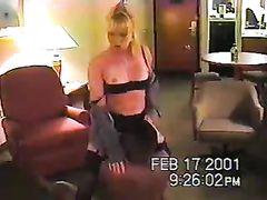 Amateur Wife Creampied Inside By Black Stranger