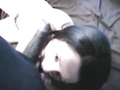 Young Asian Pussy Fucking With Black Older Man