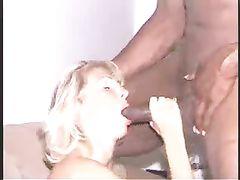 Wife Married Interracial En Motel With Black Stud