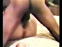 Wives Fucked Hard And Creampied By Huge Cock As Husband Films