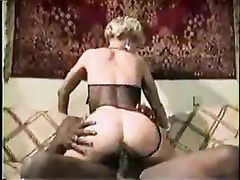 Short Haired Wife Fucking Black Stud First Time