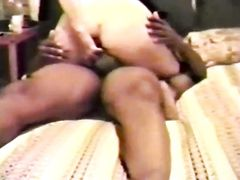Two Black Studs Seduced Their White Friends Wife