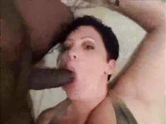 Sex Porn White Wife Homemade Black Man Blowjob