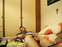 Greek Cuckold Sex Video Slutty Wife Fucking Family Friend