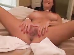 Slut Wife Fucked and Creampied by BBC While Her Sister Watches