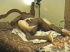 Redhead Wife Taking a Serious Fuck Pounding from BBC Stud