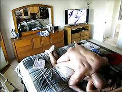 Interracial Wife Video of MILF Getting Fucked Doggystyle by BBC