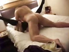 My Wife Learns First Time How Nice is to Get Shared for Sex