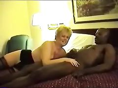 Wife Sleeps with Black Man in Hotel Room