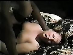 Wife Meets Black Man for a Great Home Interracial Sex Video