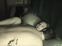 Cuckold Video of Husband Seeing Wife Creampied by Another Man