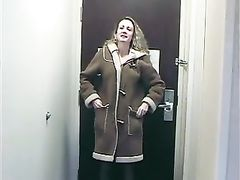 Cheating Wife in Hotel Room Fucked Hard by Her Lover