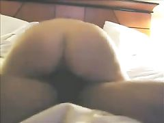 So Hot for Husband to See Wife Fucking with Black Bull