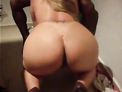 BBC Fucking a Wife in the Office