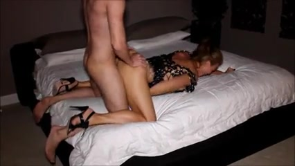 Real wife milf