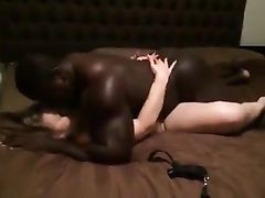 Black Bull Fucks My Wife